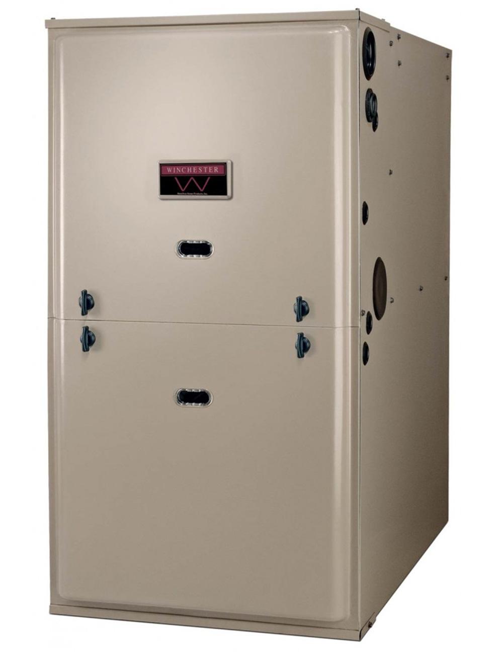 Kelvinator 80 Efficiency Single Stage Upflow Horizontal Gas 850 Furnace Schematic Read More