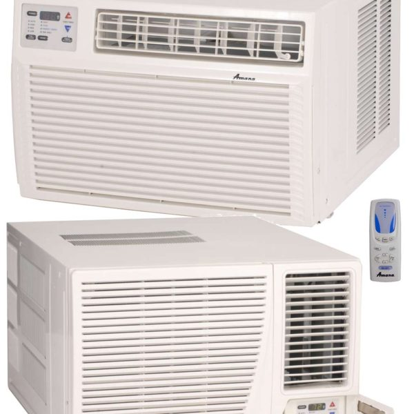 Amana® Heat/Cool Room Air Conditioners