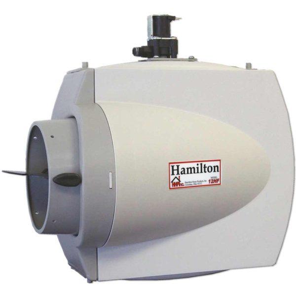Hamilton 12hf Whole House Water Saver Flow Through Humidifier
